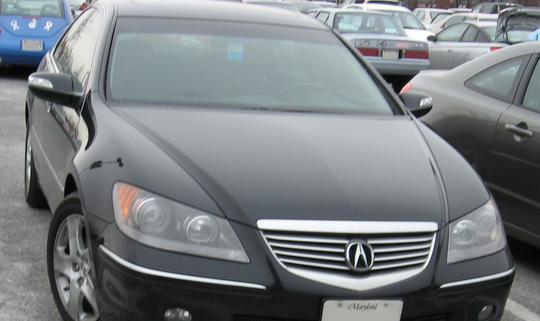 Хонда отзывает 772 тысячи машин вСША из-за трудностей сподушками безопасности