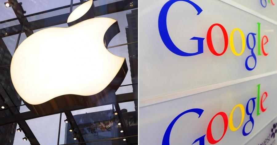Apple, Google иCoca-Cola снова возглавили тройку самых дорогих брендов