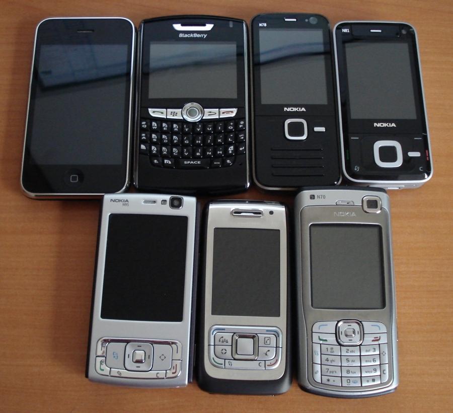 Nokia подала всуд наApple