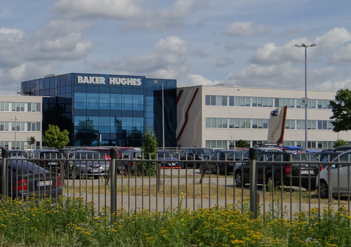 GEзаявило оприобретении нефтегазовой компании Baker Hughes
