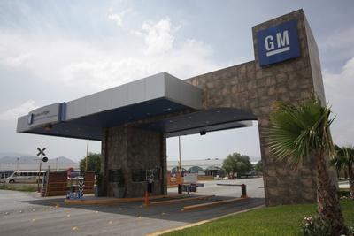 GMотказалась менять планы повыпуску авто вМексике из-за Трампа