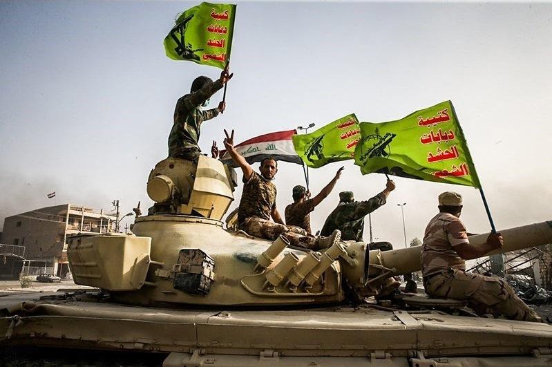 Военные США начали операцию вМосуле противИГ