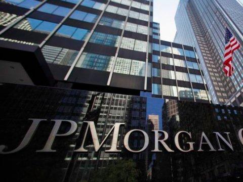 200 млн долларов компенсации занарушение кадровой политики выплатит JPMorgan