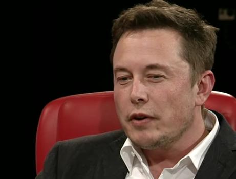 SpaceX в 2025г отправит человека наМарс
