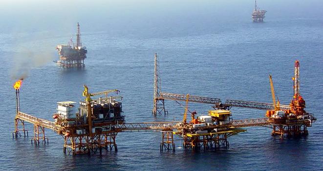 США сдадут варенду практически 300 000 кв. кмвМексиканском заливе