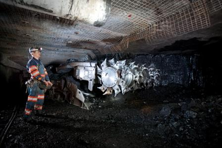 Крупнейший угольный гигант в мире объявил о банкротстве