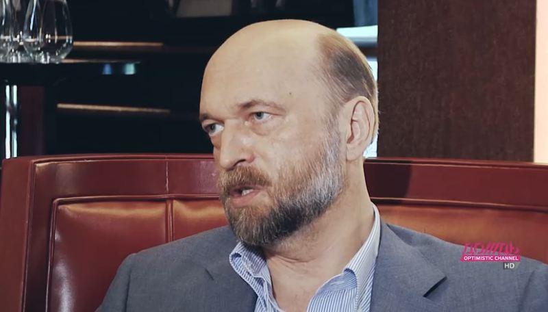 Гражданская супруга банкира Сергея Пугачёва подала иск оразделе имущества