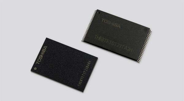 Toshiba решила реализовать 20% бизнеса попроизводству микрочипов за $1,7 млрд