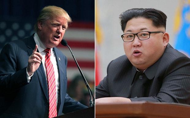 Трамп считает КНДР основной угрозой для США