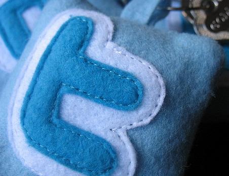 Акции сервиса Твиттер упали вцене доминимума завсю историю компании
