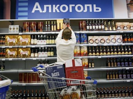 В Мурманской области на один день полностью запретят продажу алкоголя