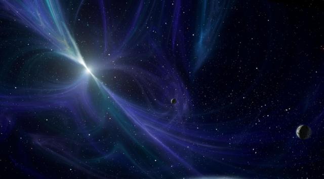 Пульсарные планеты являются колоссальными естественными алмазами— Ученые