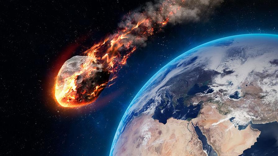 Вскоре наЗемлю доставят образец сверхопасного астероида