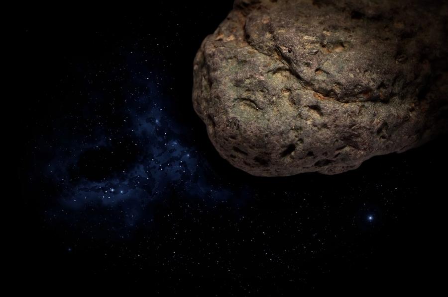Земле грозит астероид, размером с5 статуй Свободы