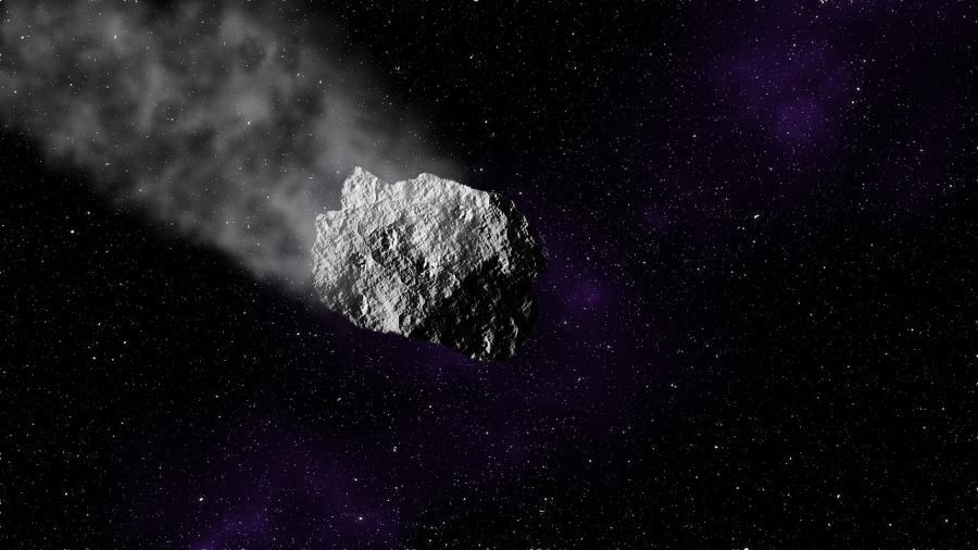 Из-за падения метеорита наЗемле может наступить ядерная зима— Ученые