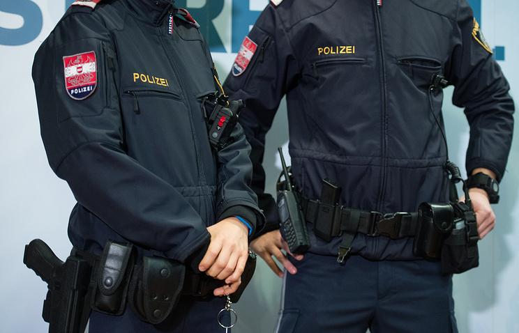 ВАвстрии 80-летний дедушка пообещал подорвать дом из-за его выселения