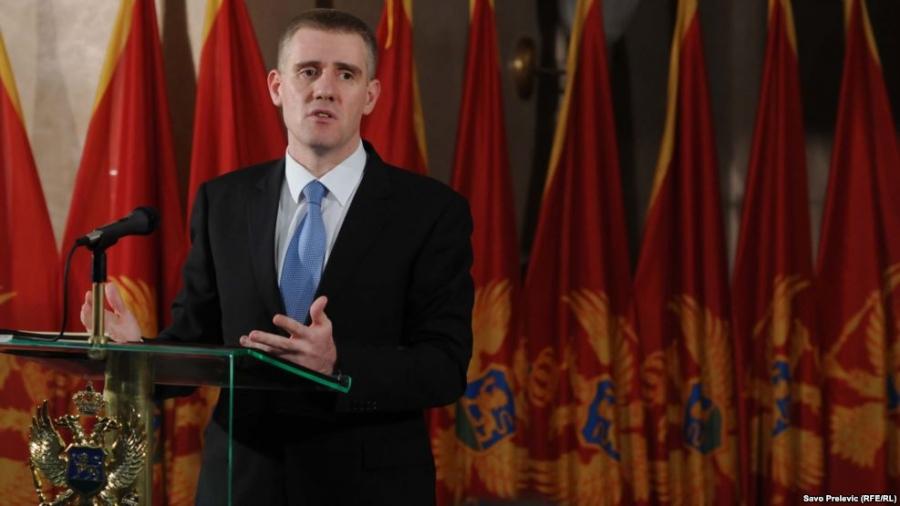 Руководитель МИД Черногории отказался продолжать борьбу запост главы ООН