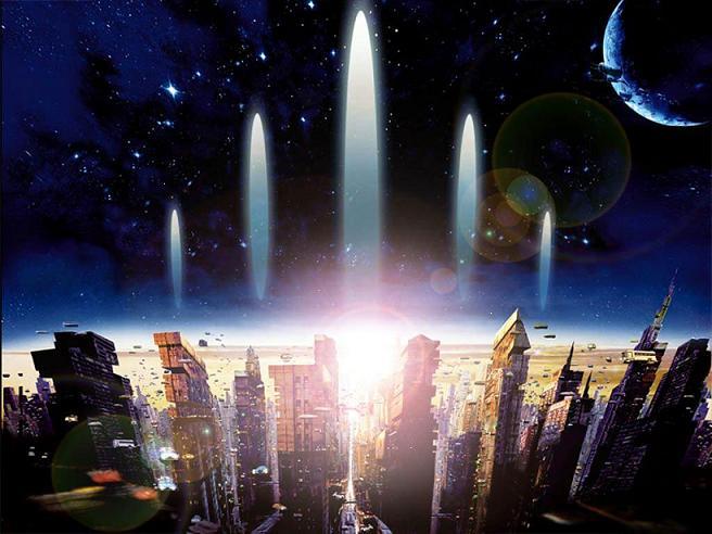 Американский ученый сомневается вналичии инопланетных цивилизаций