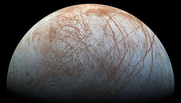 НАСА может отправить две миссии для поисков жизни у Юпитера