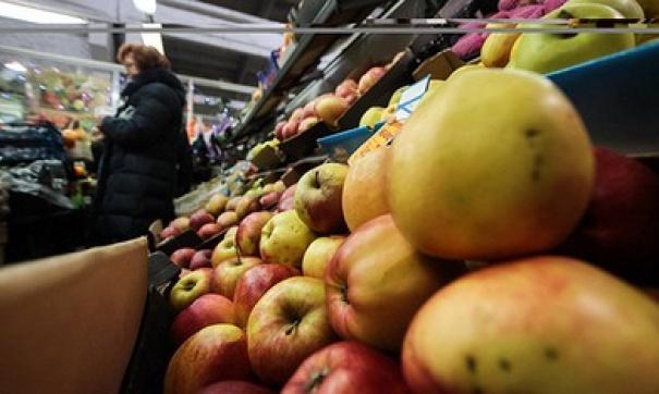 Увеличение мозга приматов связано с употреблением фруктов