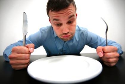 Как гормон голода делает людей благоразумнее — Ученые