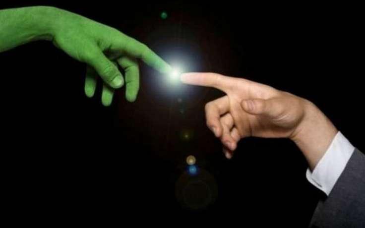 Ученые: Инопланетяне молчат, потому что их нет
