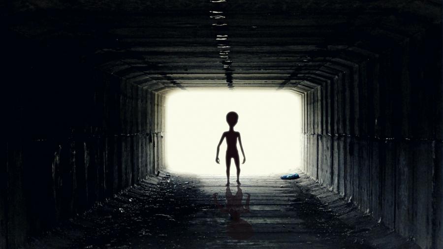 НаЦерере ученые разглядели воздвигнутое инопланетянами сооружение