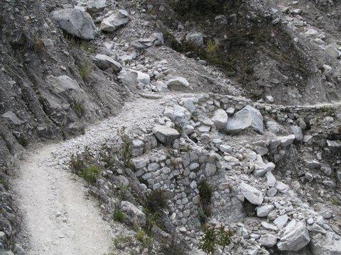 Спортсменка из Литвы погибла в горах Киргизии в результате камнепада