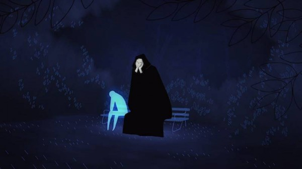 Видеохостинг Vimeo назвал лучший мультфильм уходящего года