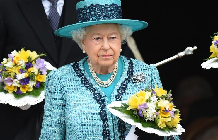 Английская королева отметит 90-летний юбилей