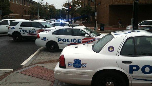 В Вашингтоне задержан водитель, преследовавший президентский кортеж