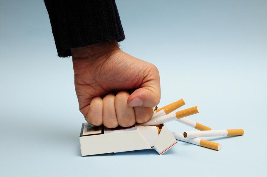 Профессионалы отыскали результативный способ бросить курить