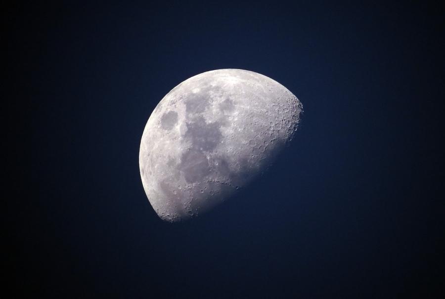 NASA поведало остроительстве станции наорбите Луны
