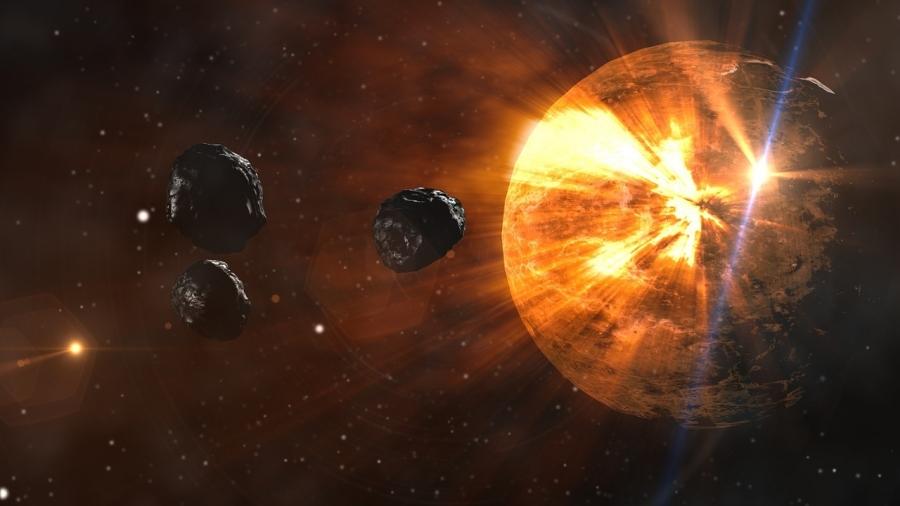 NASA работает над созданием механического планетохода для Венеры