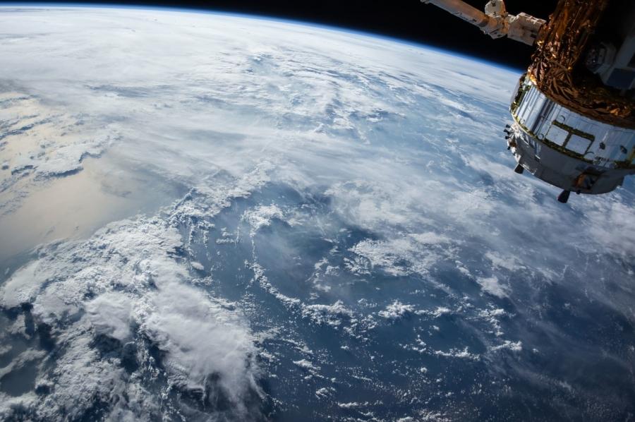 Внутренние органы для космонавтов начнут выращивать прямо на орбите