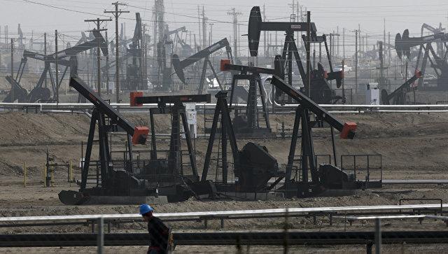 Власти США признали связь землетрясений вТехасе сдобычей нефти