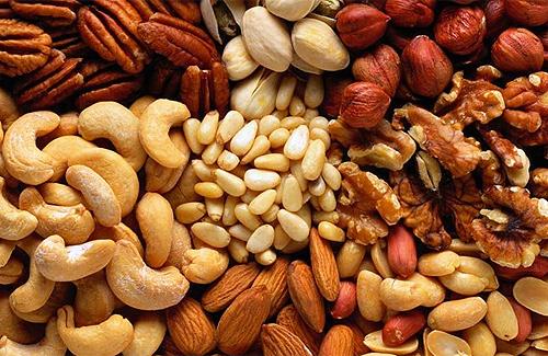 орехи от диабета