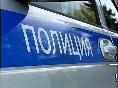 Полицейские Рубцовска раскрыли кражу мопеда