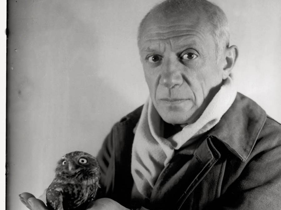 Произведения Родена, Модильяни и Пикассо уйдут с молотка в Лондоне
