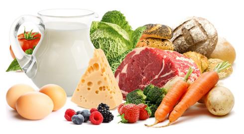 Многообразное питание— главная причина ожирения