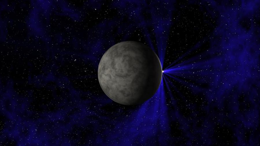 ВНАСА поведали, почему население Земли досих невстретило пришельцев
