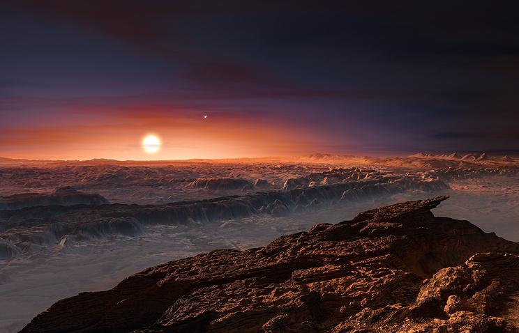 Ученые вычислили ближайшую кЗемле экзопланету, пригодную для жизни