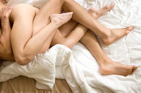 первый секс в жизни человека