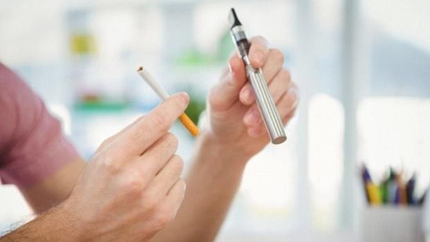 Электронные сигареты приводят к бесплодию