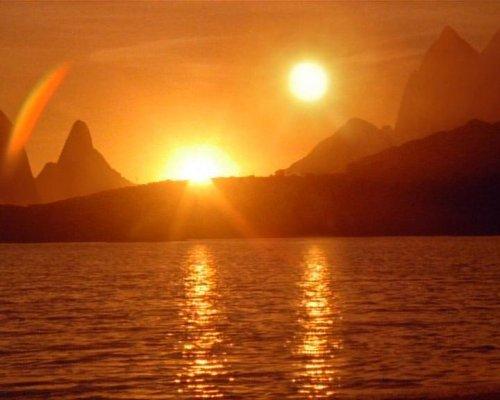Учёные: Скоро на небе вспыхнет второе Солнце Специалисты предполагают, что этот огненный шар будет светить две недели: и днём, и ночью.