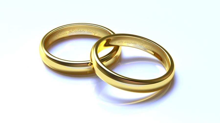 Американка вышла замуж за свою дочь