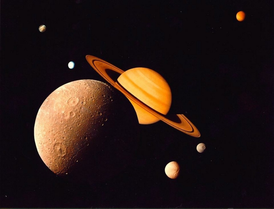 Астрономы назвали планету, накоторой бушуют мощнейшие грозы
