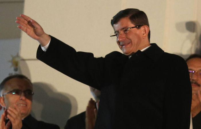 Турецкий народ дал правящей партии шанс