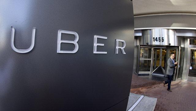 Uber планирует создать «летающий автомобиль» к 2020 году