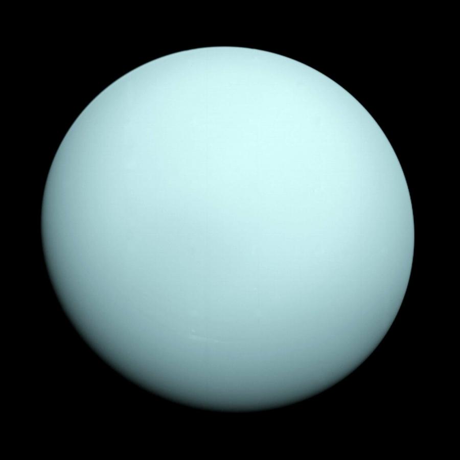 Уран может сдуться, как воздушный шарик— Ученые